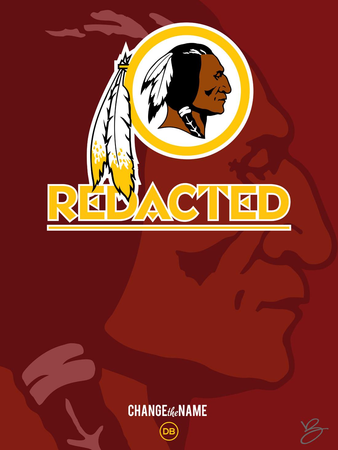 David Bernie Redacted Indian Country 52 Week 33
