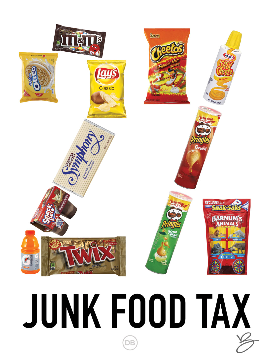 David Bernie Junk Food Tax Navajo Indian Country 52 Week 5