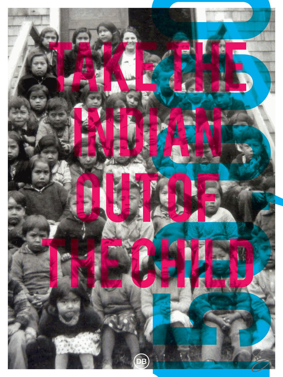 David Bernie Residential Exposure Boarding Schools Indian Country 52 Week 30