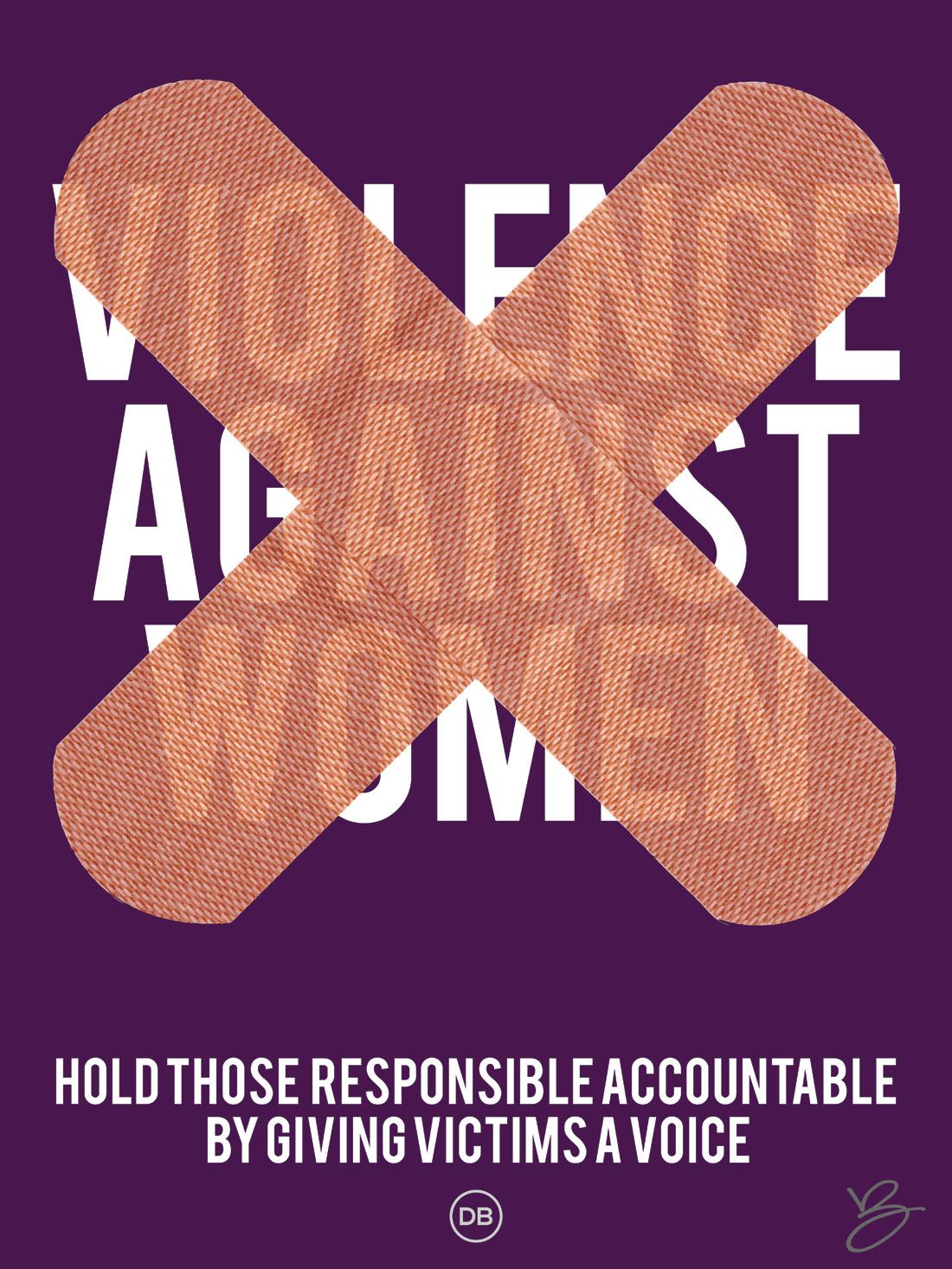 David Bernie Violence against Women VAWA Indian Country 52 Week 6