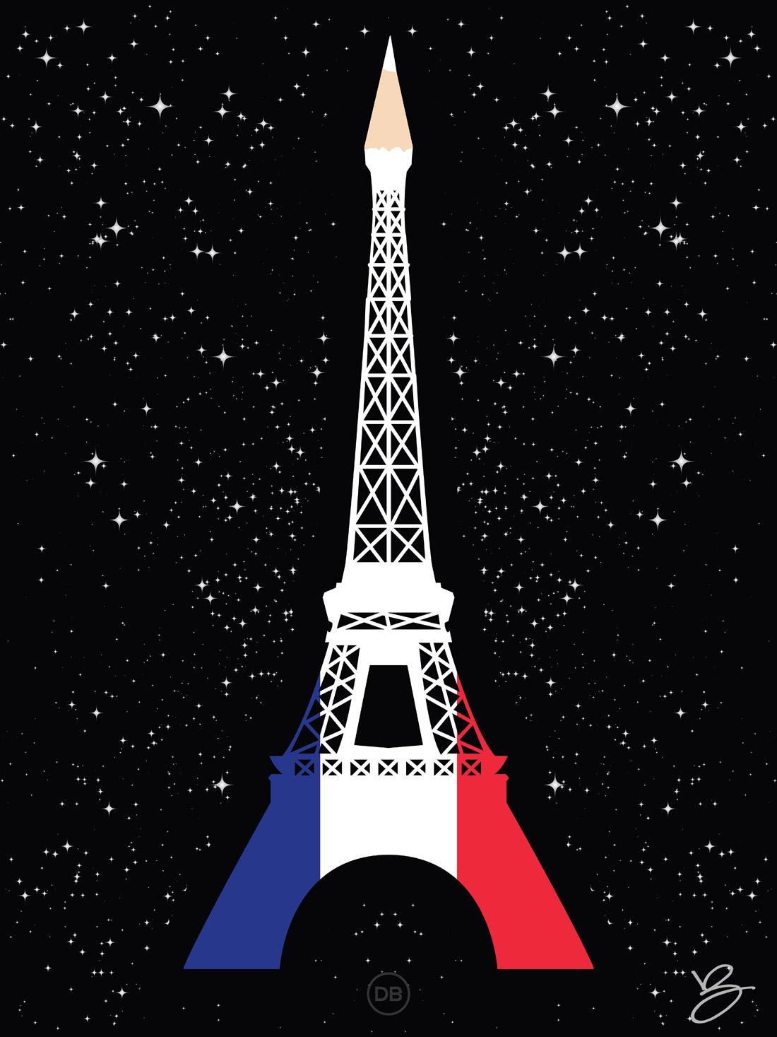 David Bernie Solidarity France World News 5
