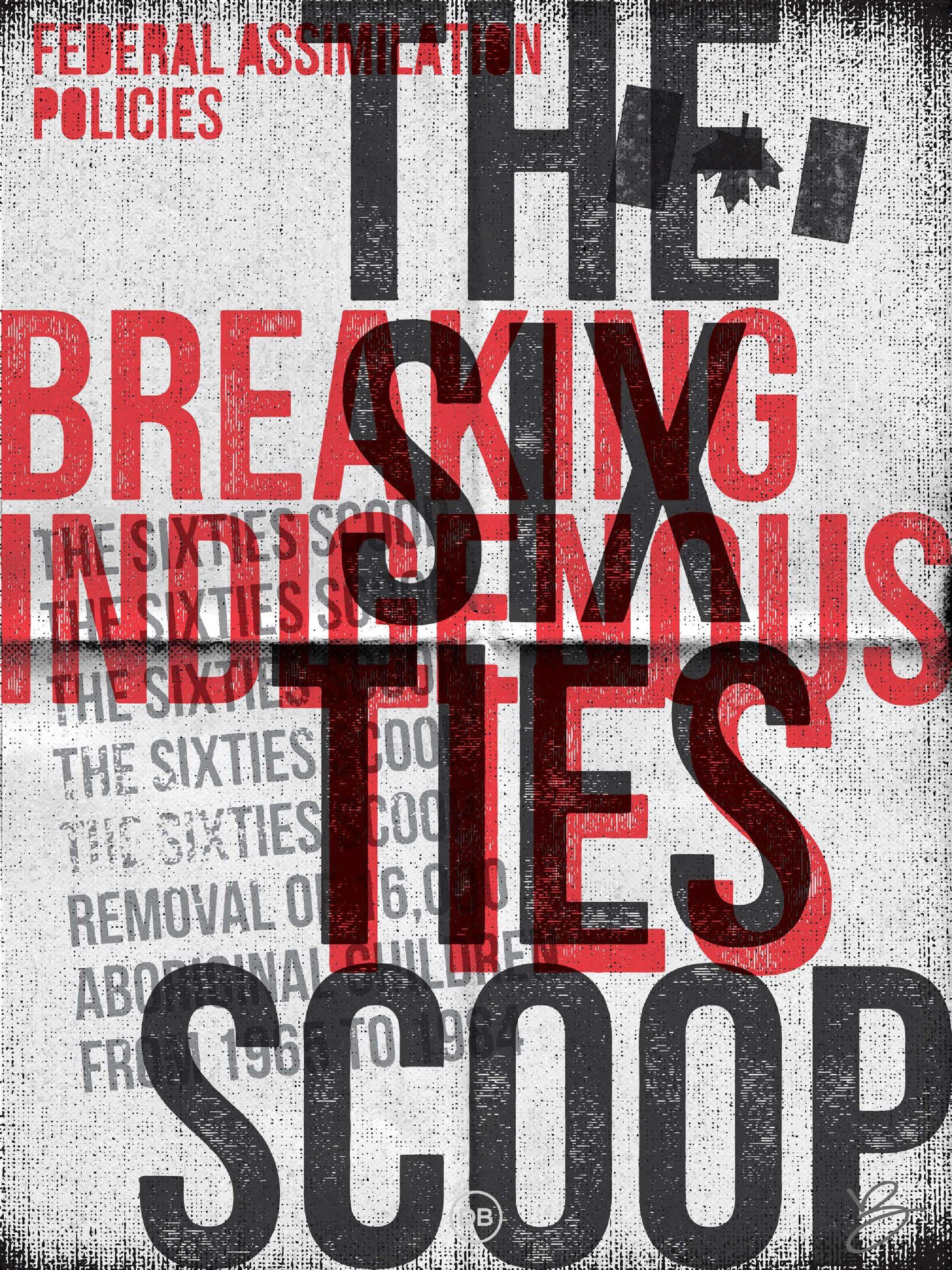 David Bernie Sixties Scoop II Indian Country 52 1